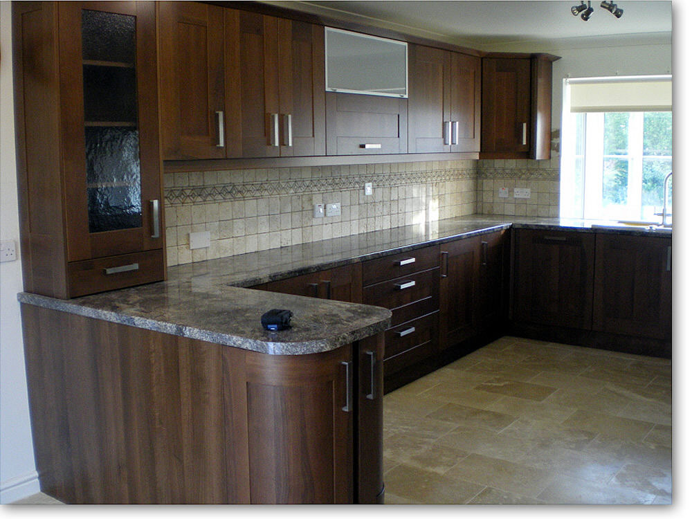 Click for Kitchen installation information